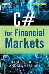 C# for Financial Markets
