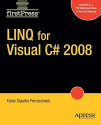 LINQ for Visual C# 2008 (FirstPress)