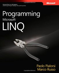 Programming Microsoft® LINQ (PRO-Developer)