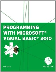 Programming with Microsoft Visual Basic 2010 (VB.Net Programming)