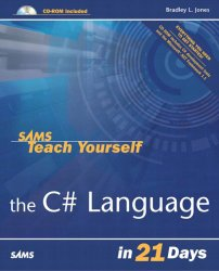 Sams Teach Yourself the C# Language in 21 Days