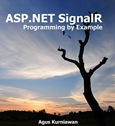 ASP.NET SignalR Programming By Example