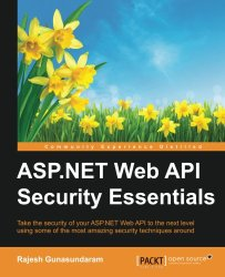 ASP.NET Web API Security Essentials