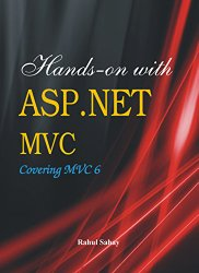 self hosting asp.net mvc application