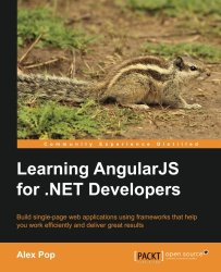 Learning AngularJS for .NET Developers