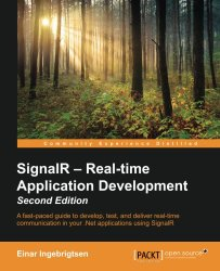 Real-Time Application Development – Second Edition