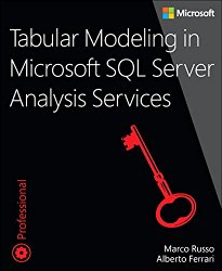 Tabular Modeling in Microsoft SQL Server Analysis Services (2nd Edition) (Developer Reference)