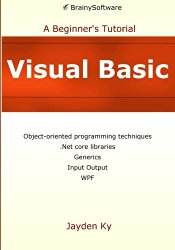 Visual Basic: A Beginner's Tutorial