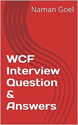 WCF Interview Question & Answers