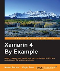 Xamarin 4 By Example