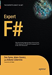 Expert F# (Expert's Voice in .NET)