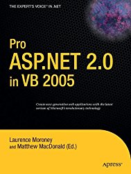 Pro ASP.NET 2.0 in VB 2005 (Expert's Voice in .NET)