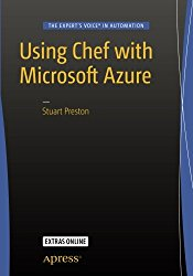 Using Chef with Microsoft Azure