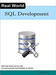 Real World SQL Development (second edition)