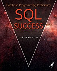 SQL Success – Database Programming Proficiency