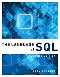 The Language of SQL (2nd Edition) (Learning)