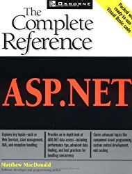 Best book for learning asp net mvc