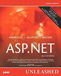 ASP.NET Unleashed (2nd Edition)