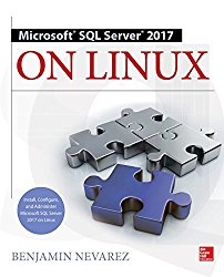 Microsoft SQL Server 2017 on Linux