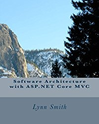 Software Architecture with ASP.NET Core MVC