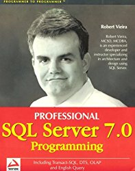 Professional SQL Server 7.0 Programming