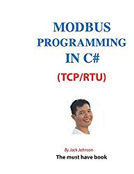 Modbus Programming in C# (TCP/RTU): Full Example Projects