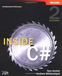 Inside C#, Second Edition